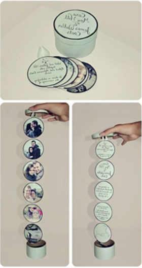 diseños de invitaciones boda 4
