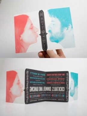 diseños de invitaciones boda 5