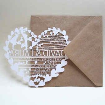 diseños de invitaciones boda