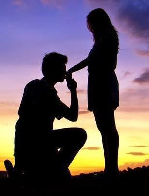 imágenes románticas para descargar pareja