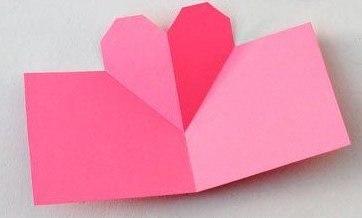 manualidades con dibujos de amor