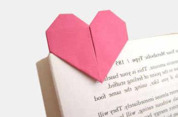 separadores parar libros de amor 2