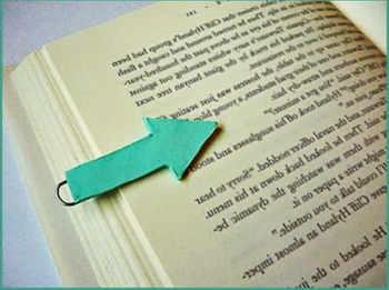 separadores parar libros de amor