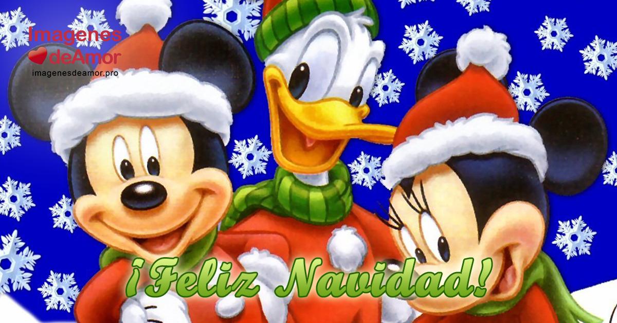 Fondos Navidad Animados: 5 Imagenes De Navidad Con Dibujos Animados